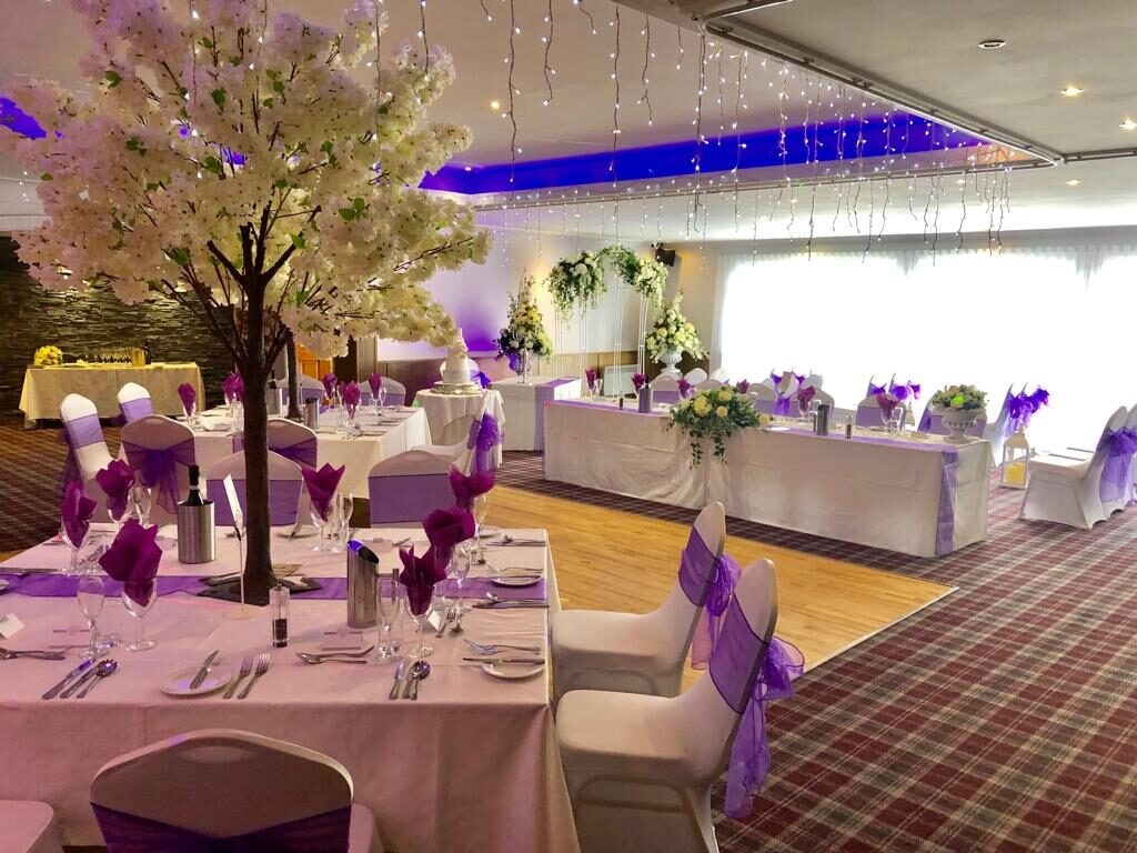 Ravelston House Musselburgh hotel and wedding venue
