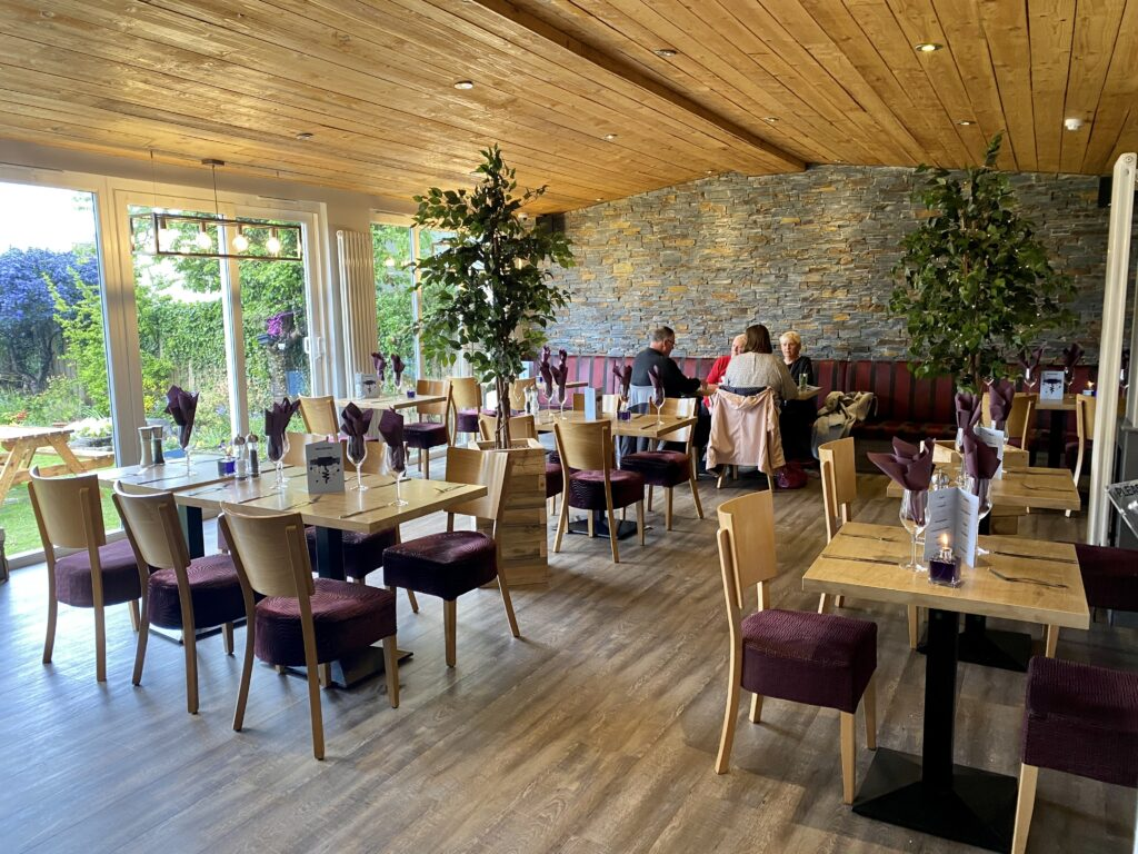 Ravelston House Musselburgh hotel and family restaurant